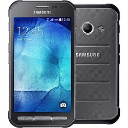 Samsung Galaxy G388 Xcover3 4G NFC 8GB dark plateado