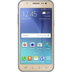 Samsung Galaxy J500FN 8GB Dual Sim dorado EU