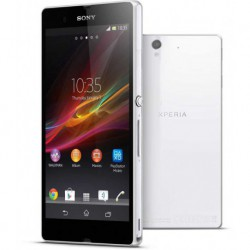Sony Xperia Z5 E5823 Compact 4G 32GB blanco DE