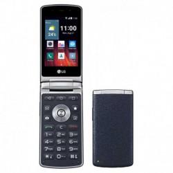 LG H410 WINESMART 4G blue-negro EU