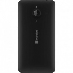 Microsoft 640 Lumia 8GB Dual Sim negro EU