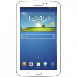 Samsung Galaxy Tab3 7.0 T1100 Lite WiFi 8GB blanco