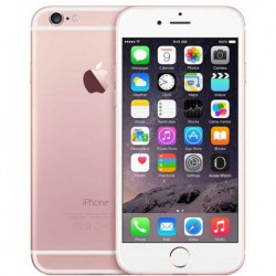 Apple iPhone 6s 4G 16GB rose dorado DE