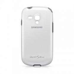 EFC-1M7BWE Samsung Tapa Trasera Batería para Samsung Galaxy S3 mini i8190 Blanca (EU Blister)