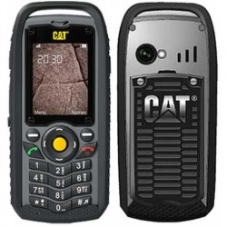 Cat B25 Dual-SIM Negro IMP