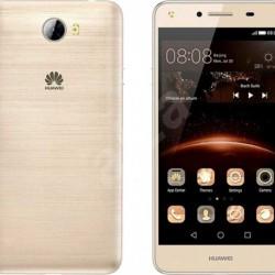Huawei Y5 II 4G 8GB Dual-SIM Dorado EU