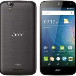 Acer Liquid Z630S 32GB Dual-SIM Negro Plata IMP