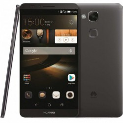Huawei Ascend Mate 7 4G NFC 16GB Negro Obsidiano IMP