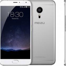Meizu M3S 4G 32GB Dual-SIM Plata EU