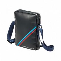 "BMW Funda Tricolor Lineas Azul Marino para Tablets de 8"""