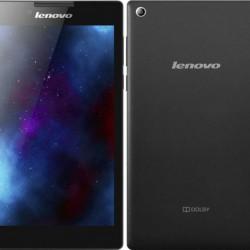 Lenovo Tab 3 A7-10 16GB WiFi Negro Azul EU