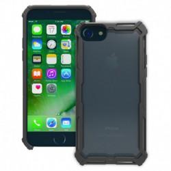 Trident Funda Protectora Dual Krios Negra para iPhone 7