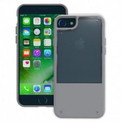 Trident Funda Protectora Fusion Tin Man Gris para iPhone 7