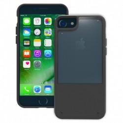 Trident Funda Protectora Fusion Negro Mate para iPhone 7