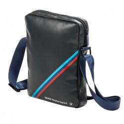 "BMW Funda Universal para Tablets de 10"" Lineas Tricolor Azul Marino"