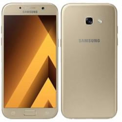 Samsung Galaxy A5 2017 A520 32GB Oro Arena Vodafone IMP