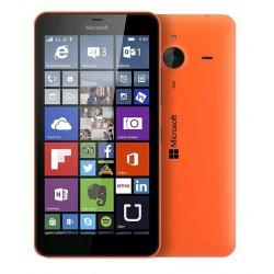 Microsoft Lumia 640 XL Naranja EU