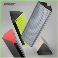 Remax Altavoz Bluetooth Negro